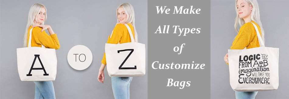 cotton tote bags in india